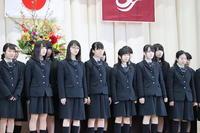 入学式で歌う人のため合唱団