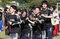 体育祭 百足競走