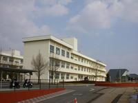 旧築館女子高等学校